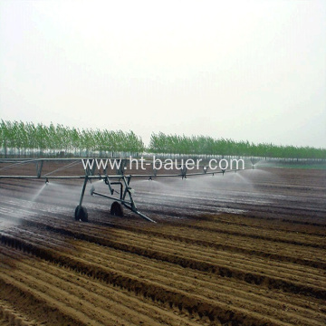 Mobile Farm Field Boom Model Hose Reel Irrigation
